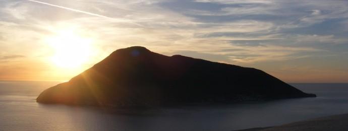 Salina Isola Verde